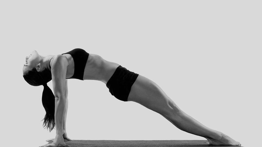 Hacer Pilates te ayuda a aliviar una lesión deportiva