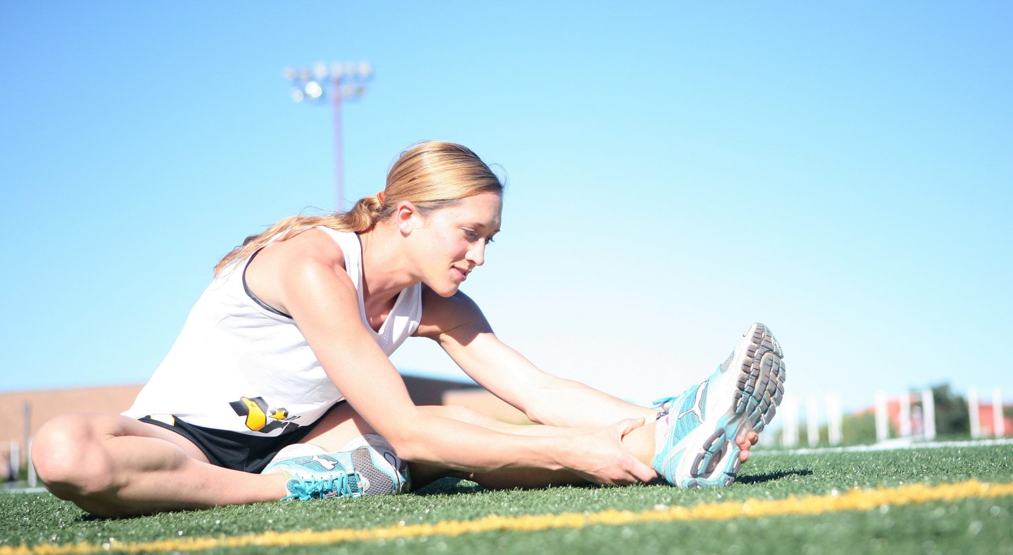 Beneficios del pilates en corredores