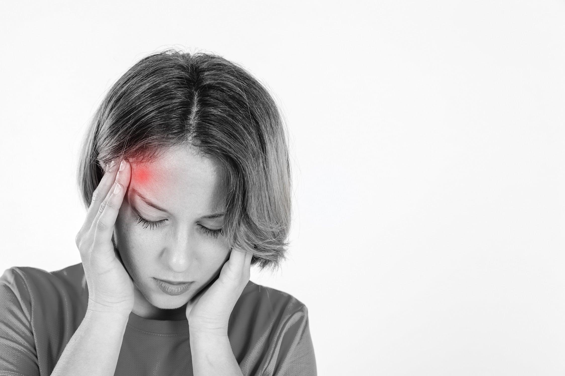 Cefalea tensional: causas y síntomas habituales